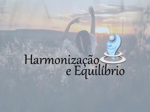 Harmonização e Equilíbrio