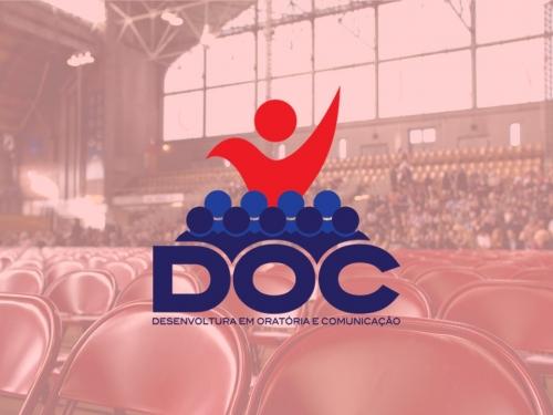 DOC - Desenvoltura em Oratória e Comunicação