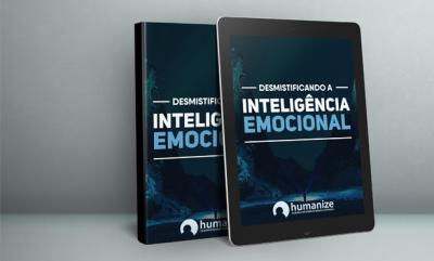 Ebook Inteligência Emocional