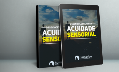 Ebook Acuidade Sensorial