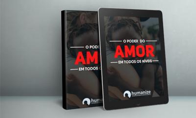 Ebook O Poder do Amor